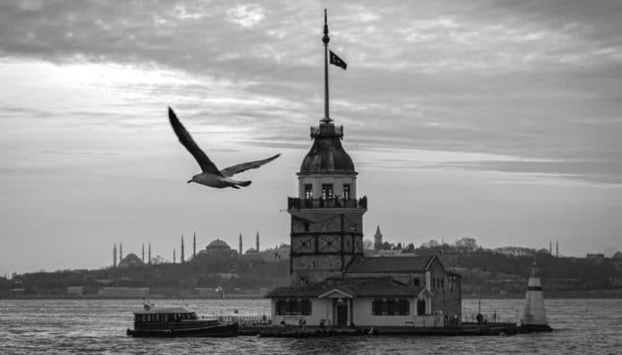 Faruk Nafiz Çamlıbel Şiirleri-İstanbul