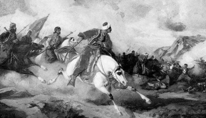 Yahya Kemal Beyatlı Şiirleri-Akıncılar