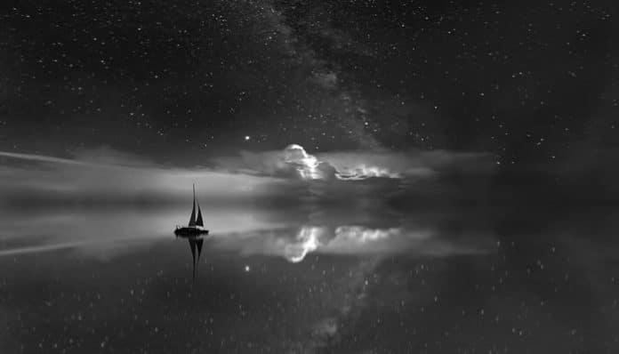 Halit Fahri Ozansoy Şiirleri-Sonsuz Gecelerin Ötesinde