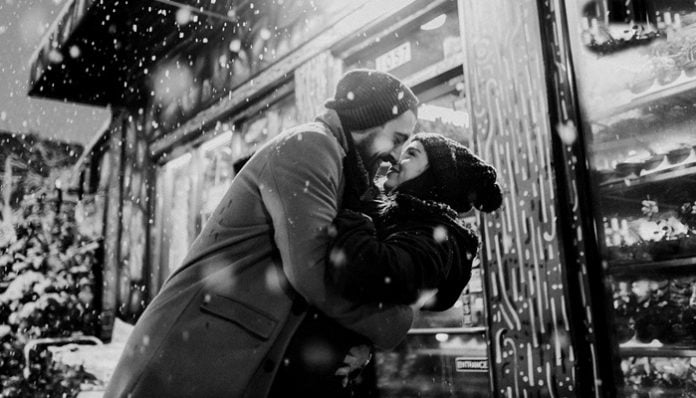Enis Behiç Koryürek Şiirleri-Son Aşkıma