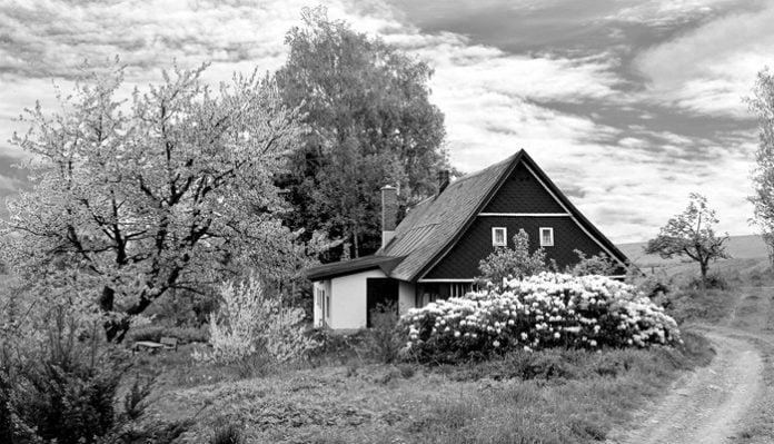 Yahya Kemal Beyatlı Şiirleri-Hazan Bahçeleri