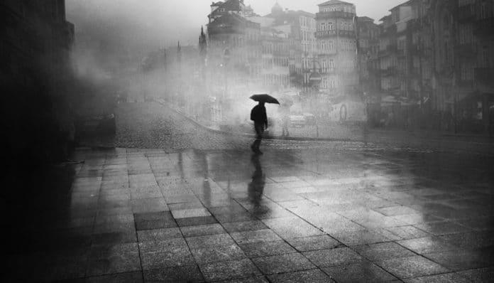Tevfik Fikret Şiirleri-Yağmur