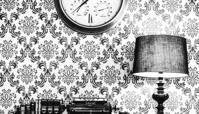 Ziya Osman Saba - Bir Oda Bir Saat Sesi