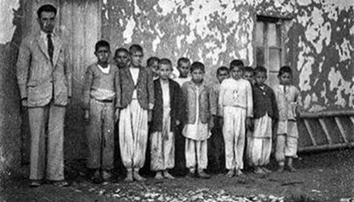 Sabahattin Ali Hikayeleri-Bir Konferans