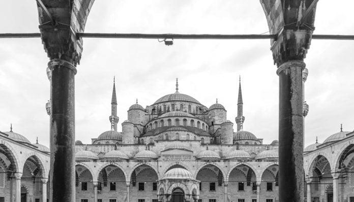 Mehmet Akif Ersoy Şiirleri-Hatıralar / Âyet Meâli (Âl-i İmrân-102)