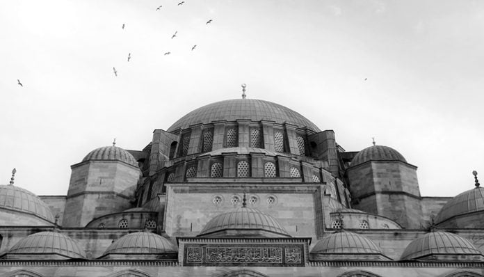 Mehmet Akif Şiirleri-Hakkın Sesleri / Âyet Meâli (Bakara-11-12)