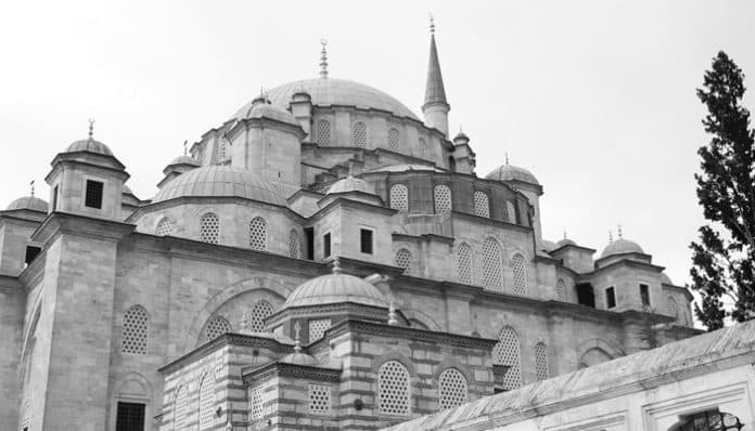 Mehmet Akif Ersoy Şiirleri-Fatih Kürsüsünde / İki Arkadaş Fâtih Yolunda