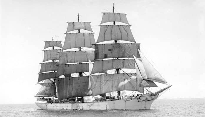 Sabahattin Ali Hikayeleri-Beyaz Bir Gemi