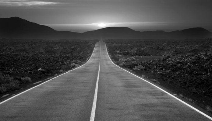Sabahattin Ali Hikayeleri-Asfalt Yol