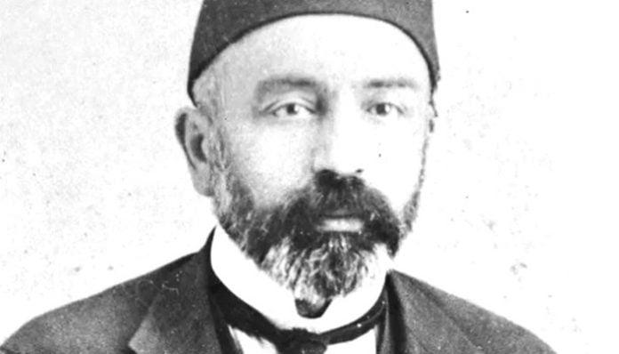 Mehmet Akif Ersoy Şiirleri-Gölgeler / Resmim için-3