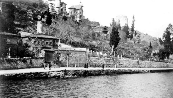 Abdülhak Hamit Tarhan Şiirleri-Külbe-yi İştiyak