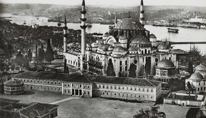 Mehmet Akif Ersoy Şiirleri-Safahat / Nazım Parçaları - Tercümedir