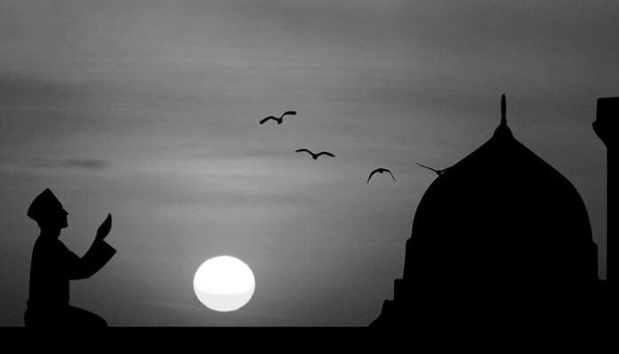 Mehmet Akif Ersoy Şiirleri-Gölgeler / Bir Gece