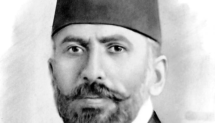 Mehmet Akif Ersoy Şiirleri-Gölgeler / Süleyman Nazîf'e