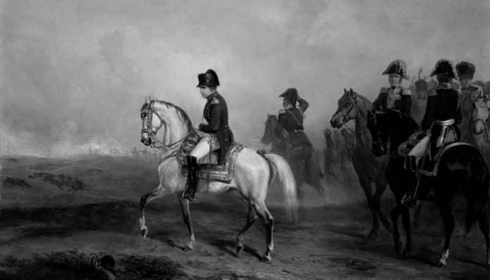 Muallim Naci Şiirleri-Napolyon Bonapart