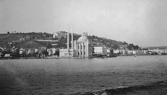 Süleyman Nazif Şiirleri-Türk Vatanı