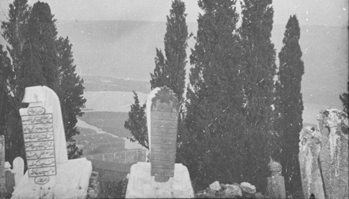 Abdülhak Hamit Tarhan Şiirleri-Makber