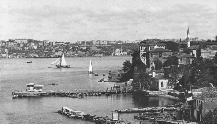 Mehmet Akif Ersoy Şiirleri-Safahat / Nazım Parçaları - İ'tirâf