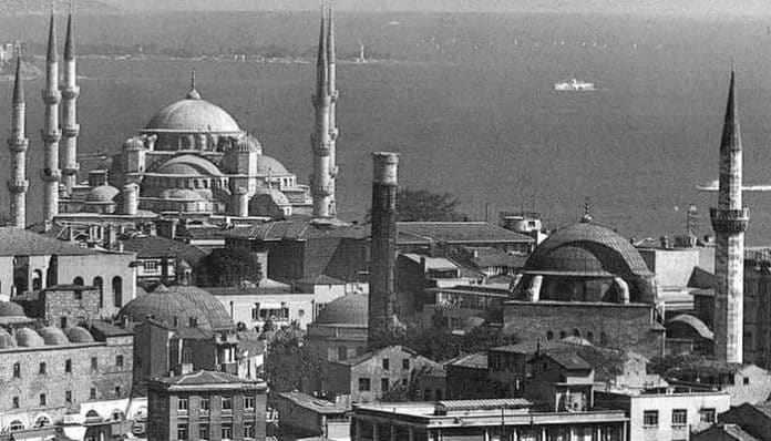 Mehmet Akif Ersoy Şiirleri-Diğer Şiirleri / Mevlid