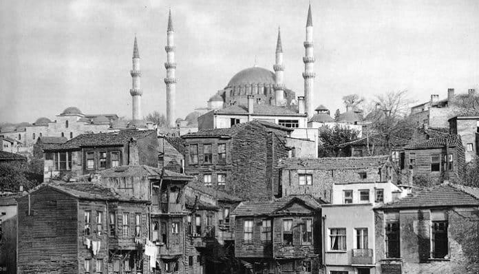 Süleyman Nazif Şiirleri-Ah Bilmem Ki