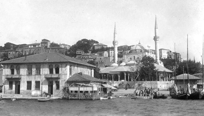 Mehmet Akif Ersoy Şiirleri-Gölgeler / Nerdesin?