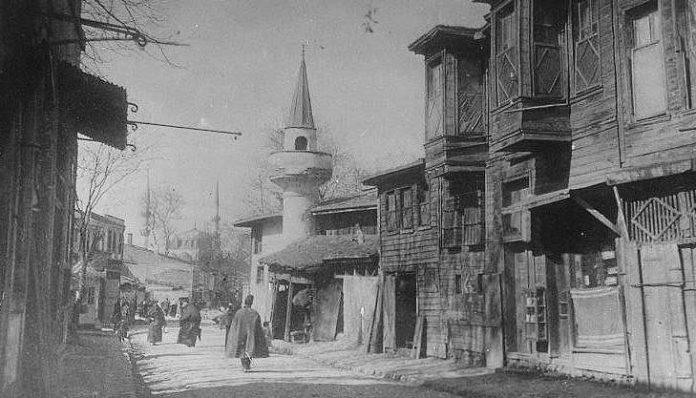 Namık Kemal Şiirleri-Gazel (hep redifli şiir)