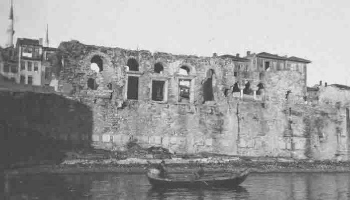 Namık Kemal Şiirleri-Gazel (eylerim redifli Gazel)